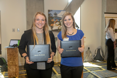 graduate winners