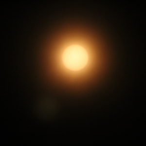 Solar Photo Test 2
