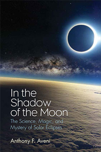 Aveni's Book Cover: In the Shadow of the Moon