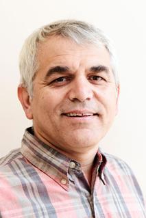Rahman Tashakkori