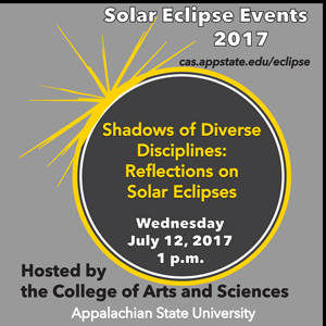 Shadows of Diverse Disciplines: Reflections on Solar Eclipses