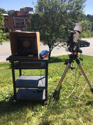 Solar Testing 1