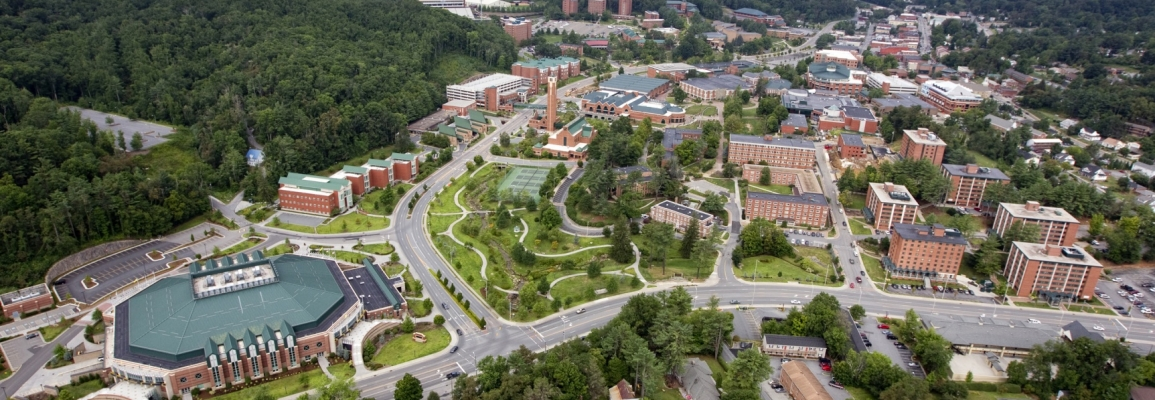 Appalachian State Campus