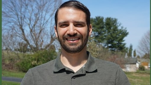 Dr. Nick Caruso headshot