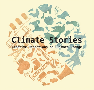 Climate Stories Collaborative Collage