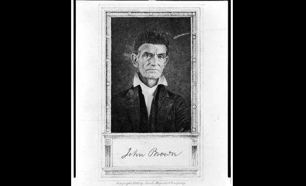 John Brown's Children