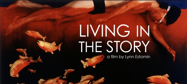 Living in the Story poster