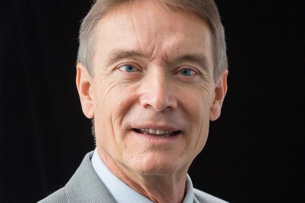 Dr. Robert Hill