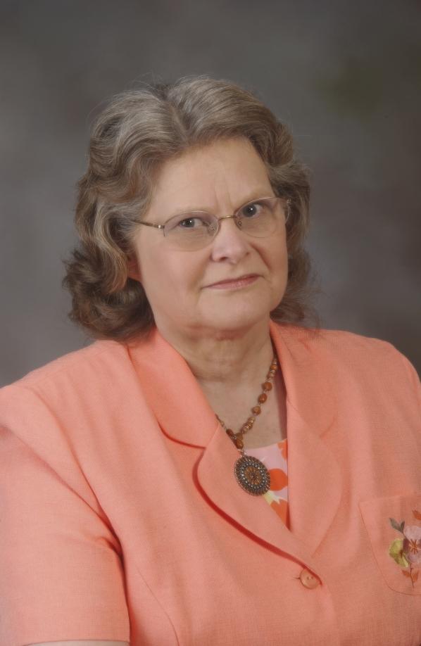 Dr. Wilma Dunaway