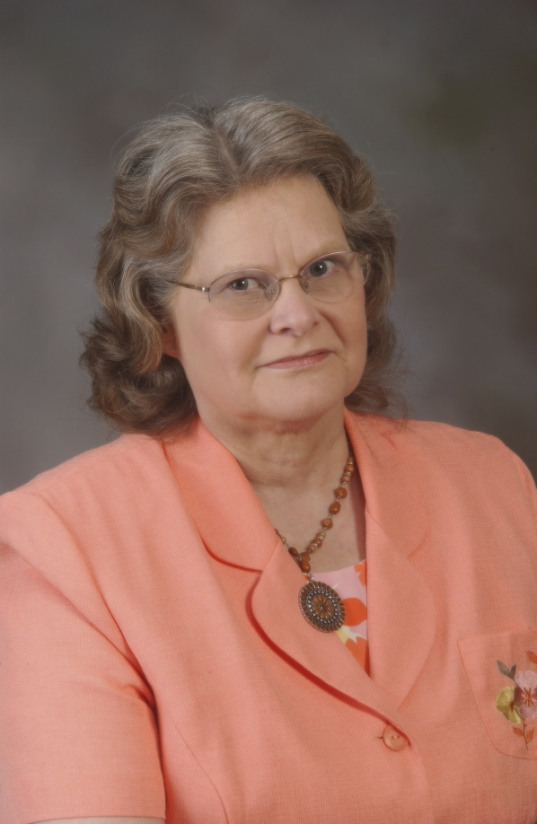 Dr. Wilma Dunaway