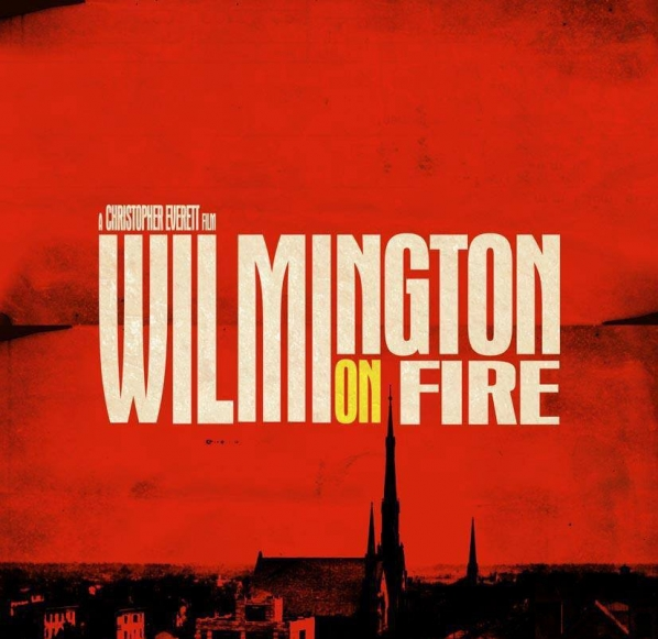 "Appalachian State University will host Christopher Everett, Director of ""Wilmington on Fire"""