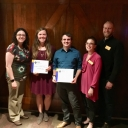 ACS award winners and their mentors