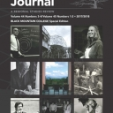 Appalachian Journal announces Special Edition on Black Mountain College