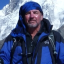 Alton C. Byers, Ph.D. is a mountain geographer, conservationist and mountaineer specializing in applied research, high altitude ecosystems, climate change, glacier hazards and integrated conservation and development programs. Photo submitted.
