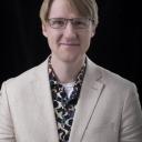 Dr. Cameron Gokee headshot