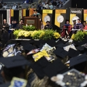 Over 3,500 students receive degrees at Appalachian during commencement ceremonies, May 11-12