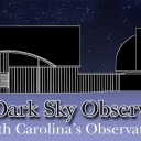 Dark Sky Observatory (DSO) Decal