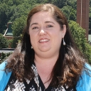 Dr. Julie Keys, a staff psychologist in Appalachian's Counseling and Psychological Services Center, is the winner of the Staff Shout Out program's October drawing. Keys is also the training coordinator for Appalachian's master's in psychology program. Photo submitted