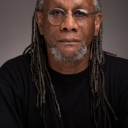 Nathaniel Mackey headshot