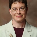 Dr. Alexandra Sterling-Hellenbrand, professor of German and global studies in Appalachian's Department of Languages, Literatures and Cultures. Photo by Marie Freeman