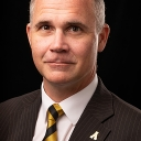Dr. Timothy J Smith headshot