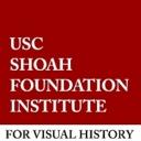 USC Shoah Foundation Center for Advanced Genocide Research International Teaching Fellowship