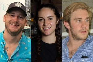 Appalachian alumni take different paths to careers in fermentation