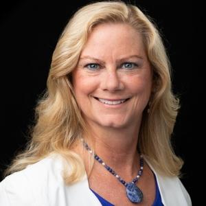 Dr. Denise Martz. Photo by University Communications