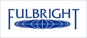 Fulbright scholar logo