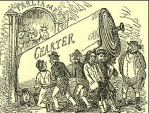 Anti-Semitism in the Chartist Movement: Rife or Rare?