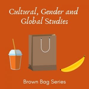 CGG graphic for Brown Bag Series