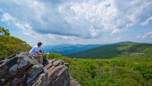 PAID INTERNSHIP  with the National Park Service Shenandoah National Park, Virginia