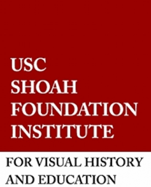 USC Shoah Foundation Center for Advanced Genocide Research International Teaching Fellowship