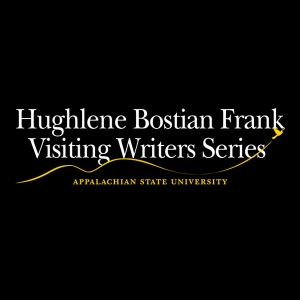 The story continues at Appalachian with fall 2018 Hughlene Bostian Frank Visiting Writers Series