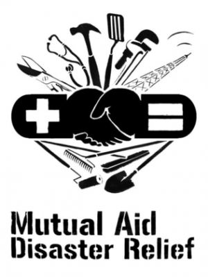 Mutual Aid Disaster Relief (MADRelief)