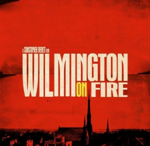 """Appalachian State University will host Christopher Everett, Director of """"Wilmington on Fire"""""""