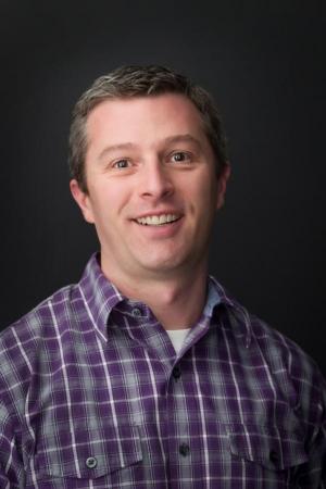 Dr. Shawn Bergman, Department of Psychology