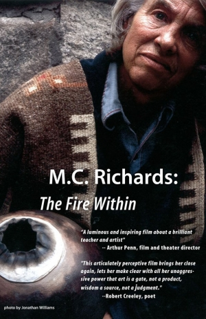 MC Richards: The Fire Within Rescheduled for February at Appalachian State