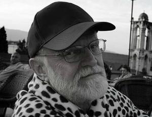 Creative nonfiction author Dennis Covington visits Appalachian