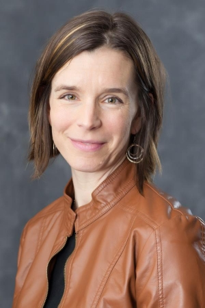 Dana Powell, Assistant Professor, Department of Anthropology at Appalachian