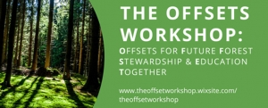 Offsets Workshop Appalachian State