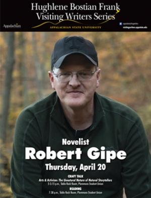 Robert Gipe