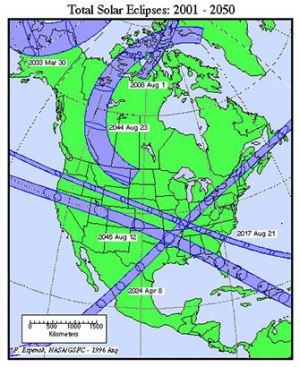 History of Eclipses