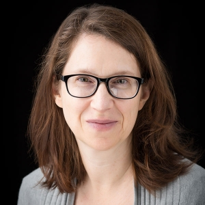 Susan Lappan, Fulbright