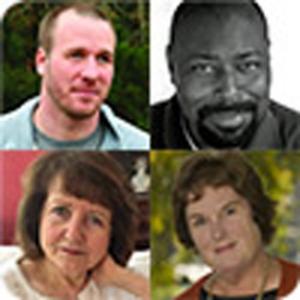Visiting Writers Series Fall 2017