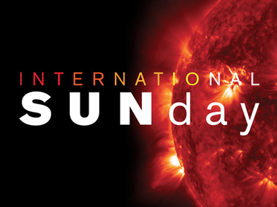 International SUNday at NC Museum of Natural Sciences