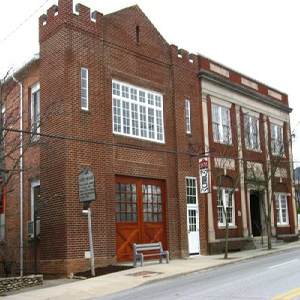 Swannanoa Museum