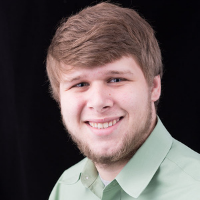 Adam Moore named 2017–18 Outstanding Student Teacher of the Year