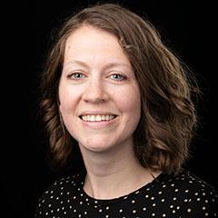 Dr. Allison Fredette, Department of History