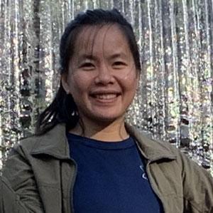 Anh Nguyen, Mathematics